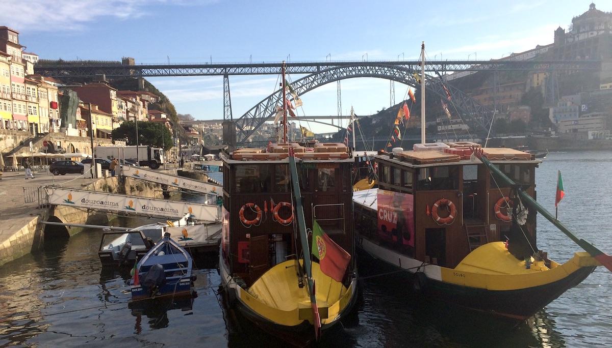 Porto Portugal Duoro